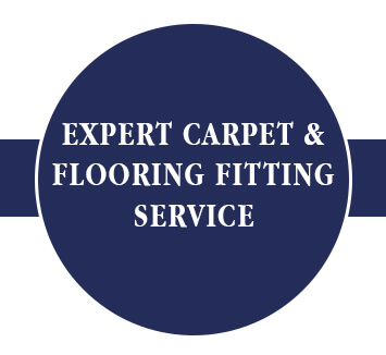 Expert carpet and flooring fitting service!
